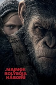 Download and Watch Movie War for the Planet of the Apes (2017)