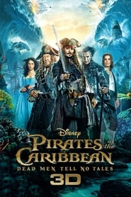 Watch Full Movie Pirates of the Caribbean: Dead Men Tell No Tales (2017)