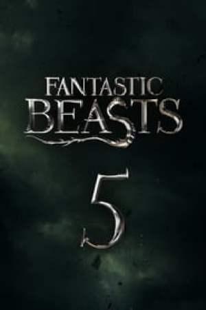 Les animaux fantastiques 5