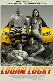 Logan Lucky streaming vf