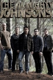 The Almighty Johnsons streaming vf