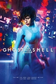Ghost in the Shell streaming vf