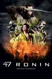 47 Ronin streaming vf