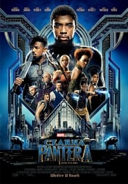 Watch and Download Movie Black Panther (2018)