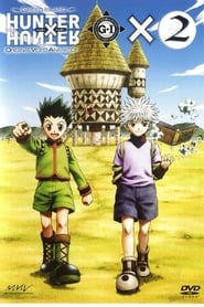 Hunter X Hunter streaming vf
