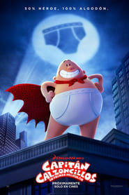 Watch and Download Movie Captain Underpants: The First Epic Movie (2017)