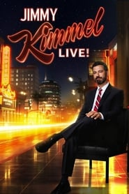 Jimmy Kimmel Live! streaming vf