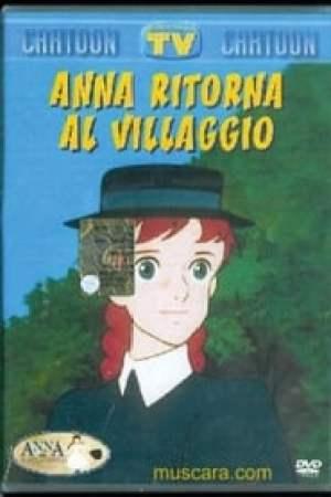 Anna Dai Capelli Rossi - Anna Ritorna Al Villaggio