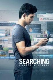 Searching - Portée disparue streaming vf