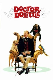 L'extravagant Docteur Dolittle streaming vf