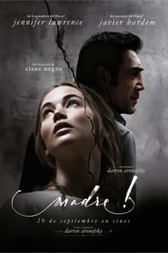 Watch Movie Online Mother! (2017)