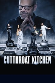 Cutthroat Kitchen streaming vf
