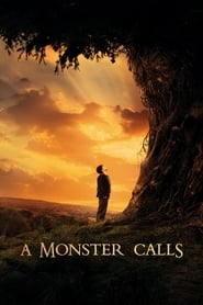 Poster Movie A Monster Calls 2016