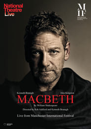 National Theatre Live: Macbeth streaming vf