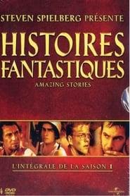 Histoires Fantastiques streaming vf