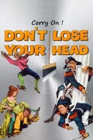Ne perdez pas votre tête