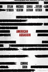Watch Movie Online American Assassin (2017)