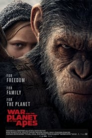 Streaming Full Movie War for the Planet of the Apes (2017) Online