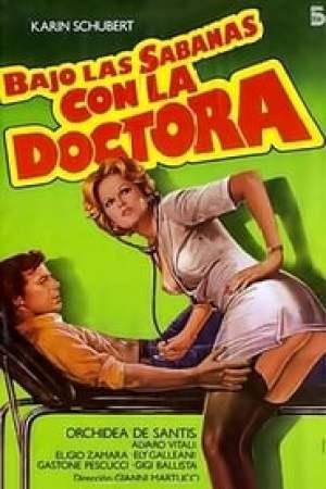 La Dottoressa sotto il lenzuolo