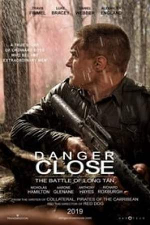 Danger Close : The Battle of Long Tan