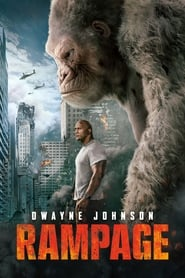 Rampage (2018) Full Movie Free