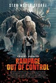 Streaming Full Movie Rampage (2018) Online