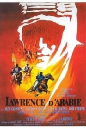Lawrence d'Arabie