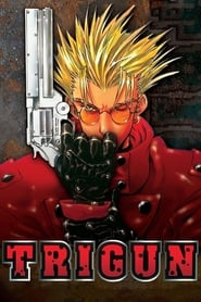 Trigun streaming vf