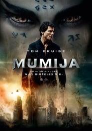 Streaming Movie The Mummy (2017)