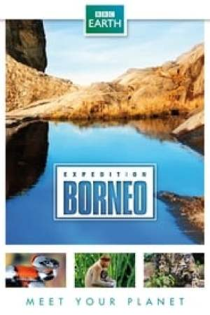 Expedition Borneo