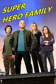 Super Hero Family streaming vf