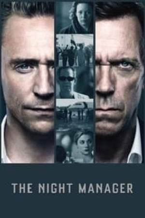 The Night Manager : l'espion aux deux visages