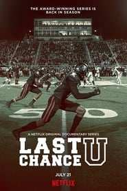 Last Chance U streaming vf