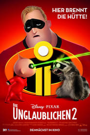 Streaming Movie Incredibles 2 (2018)