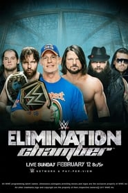 WWE Elimination Chamber 2017 streaming vf