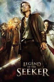 Legend of the Seeker, l'épée de vérité streaming vf