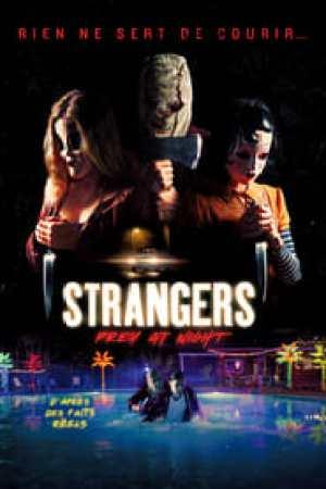 Strangers: Prey at Night