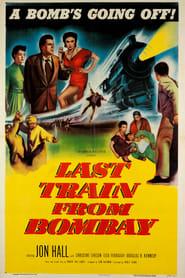Last Train from Bombay streaming vf