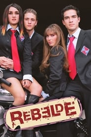 Rebelde streaming vf