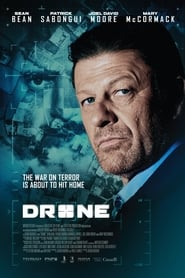 Poster Movie Drone 2017