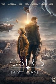 Watch Full Movie Science Fiction Volume One: The Osiris Child (2017)