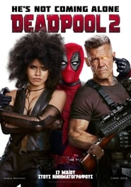 Download and Watch Full Movie Deadpool 2 (2018)
