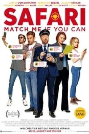 Safari: Match Me If You Can