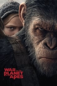 Watch Movie Online War for the Planet of the Apes (2017)