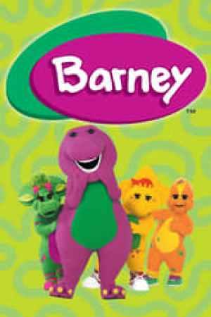 Barney et ses amis