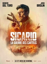 Download and Watch Full Movie Sicario: Day of the Soldado (2018)