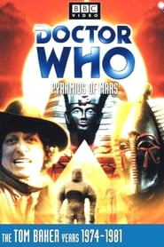 Doctor Who: Pyramids of Mars streaming vf
