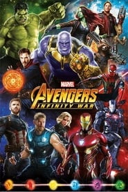 Watch Full Movie Avengers: Infinity War (2018)