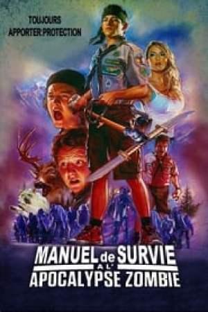 Manuel de survie à l'apocalypse zombie