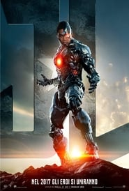 Watch Movie Online Justice League (2017)